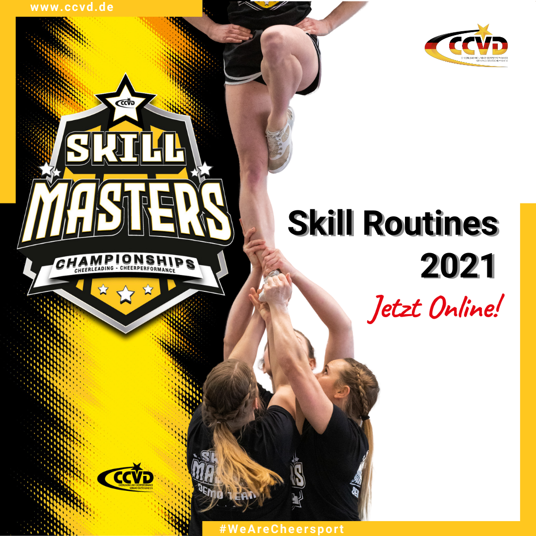 Skill Master Routines
